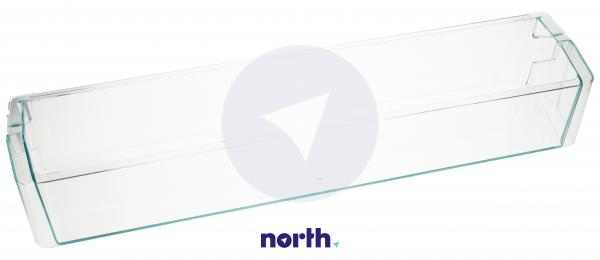 Balkonik/Półka dolna na drzwi chłodziarki  do lodówki Liebherr 741265500,0