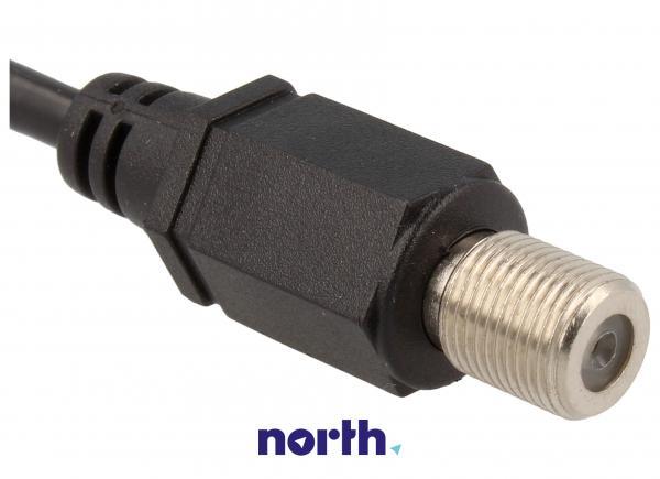 Adapter antenowy Złącze F - COAX (gniazdo/ wtyk) BN3901154P,2