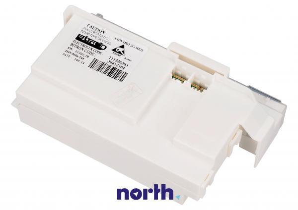 Moduł obsługi panelu sterowania do zmywarki 1113363012,0