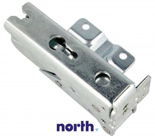 Zawias drzwi (górny prawy / dolny lewy) do lodówki Bosch 37002351 Hettich,1