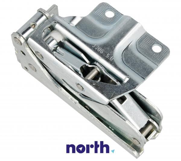 Zawias drzwi (górny prawy / dolny lewy) do lodówki Bosch 37002351 Hettich,2