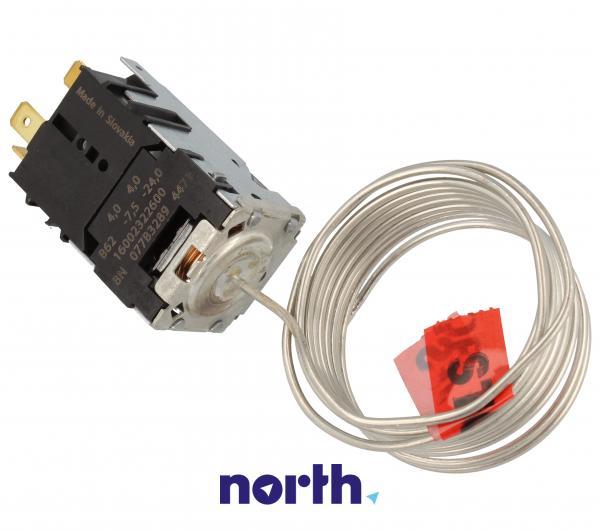 Termostat K59S1840 do lodówki Indesit C00278636,2