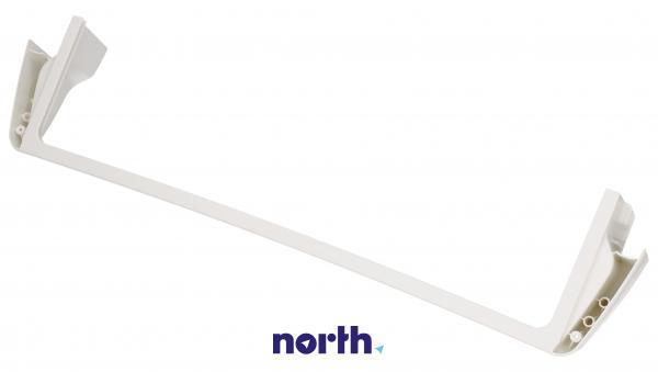 Wspornik | Listwa balkonika drzwi do lodówki Liebherr 742427200,2