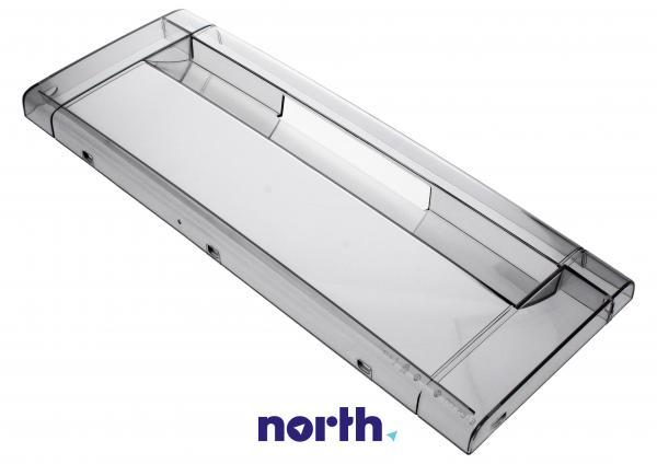 Front górnej szuflady zamrażarki do lodówki FE8J013A0,0
