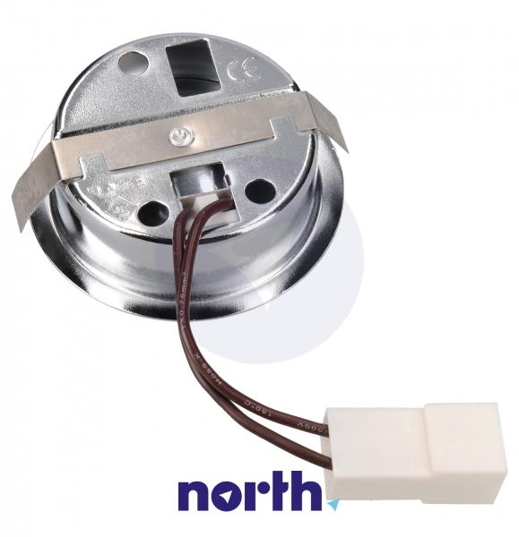 Żarówka | Lampa halogenowa (komplet) do okapu 50261584002,1