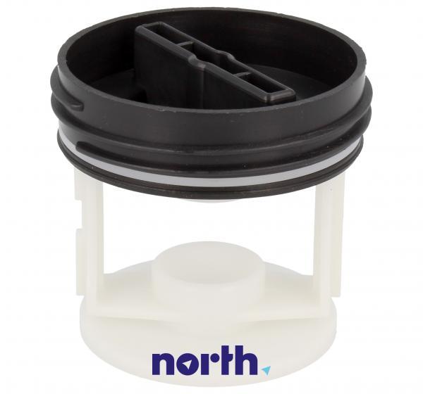 Filtr pompy odpływowej do pralki Bosch,2