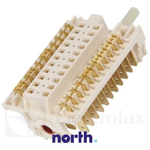Selektor   Przełącznik funkcji do piekarnika Electrolux 3301678003,2