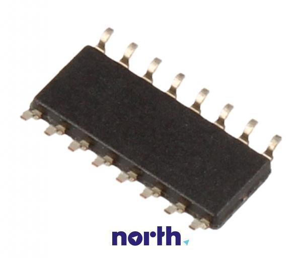 74HC4052D Układ scalony IC,1