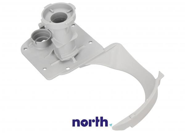 Uchwyt | Mocowanie spryskiwacza dolnego do zmywarki Whirlpool 480140102074,1