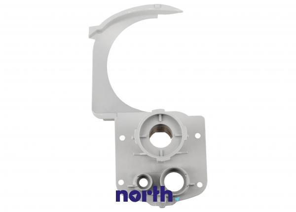 Uchwyt | Mocowanie spryskiwacza dolnego do zmywarki Whirlpool 480140102074,3