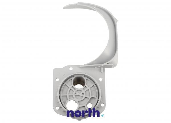 Uchwyt | Mocowanie spryskiwacza dolnego do zmywarki Whirlpool 480140102074,4