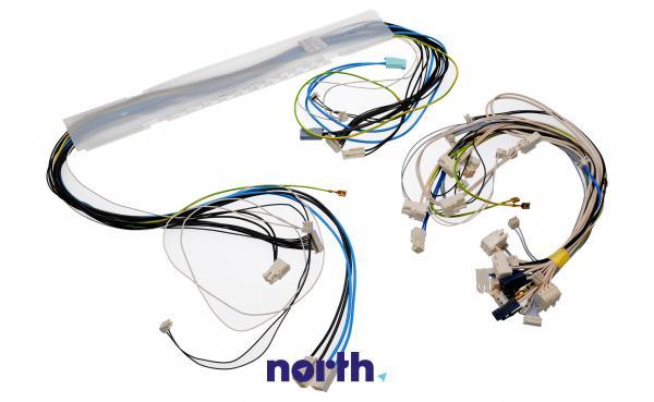 Przewód   Wiązka kabli do pralki 481232128386,0