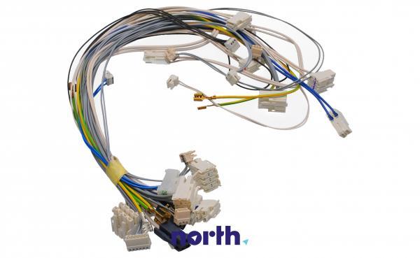 Przewód   Wiązka kabli do pralki 481232128386,1