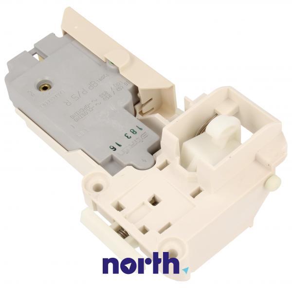 Rygiel elektromagnetyczny | Blokada drzwi do pralki Siemens 00178567,1