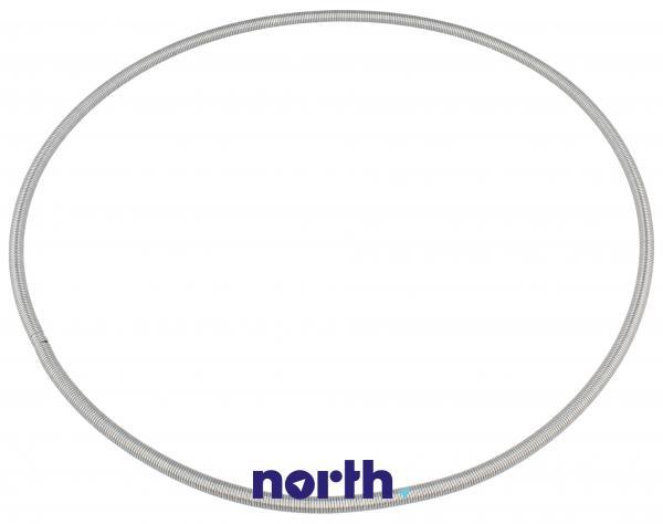 Opaska | Obejma fartucha (tylna) do pralki Electrolux 1320024001,0