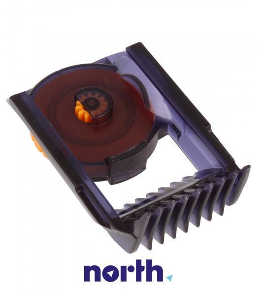Nasadka grzebieniowa 0.5mm - 15mm do strzyżarki | trymera,2
