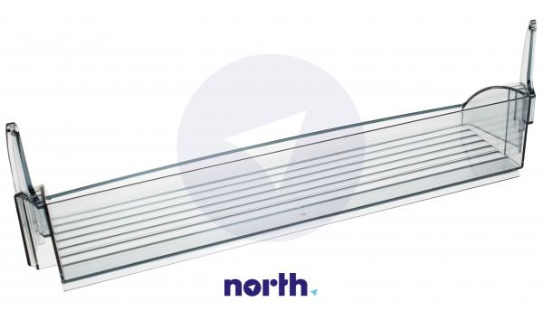 Balkonik   Półka na drzwi chłodziarki górna do lodówki 2092502018,1
