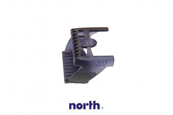 Nasadka grzebieniowa 0.5mm - 32mm do strzyżarki   trymera,1