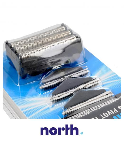 SP399 Folia + blok ostrzy do golarki Remington 44093530400,1