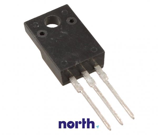 2SK3683-01MR Tranzystor TO-220 (n-channel) 500V 19A 76MHz,1