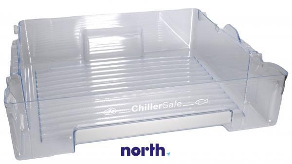 Pojemnik   Szuflada świeżości (Chiller) do lodówki Siemens 00683887,0