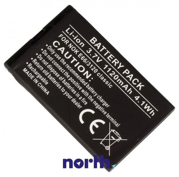Akumulator | Bateria Li-Ion GSMA37144C 3.7V 650mAh do smartfona,0