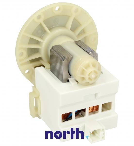 Silnik pompy odpływowej do pralki AS0002631,1