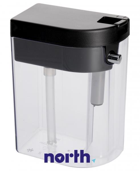 Dzbanek   Pojemnik na mleko EN660   EN680 (kompletny) do ekspresu do kawy DeLonghi 7313214441,0