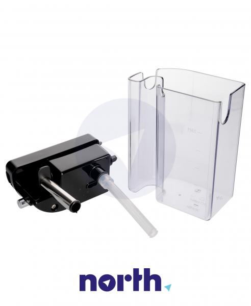 Dzbanek   Pojemnik na mleko EN660   EN680 (kompletny) do ekspresu do kawy DeLonghi 7313214441,2