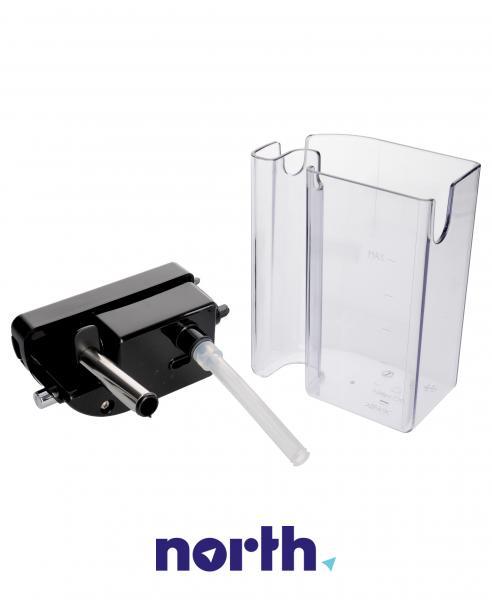 Dzbanek | Pojemnik na mleko EN660 | EN680 (kompletny) do ekspresu do kawy DeLonghi 7313214441,2