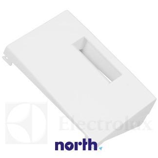 Drzwiczki | Klapka filtra pompy odpływowej do pralki Electrolux 1108265008,1