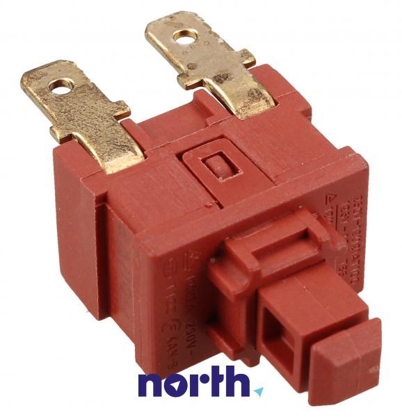 Przełącznik | Włącznik sieciowy do odkurzacza Philips 422245946371,2