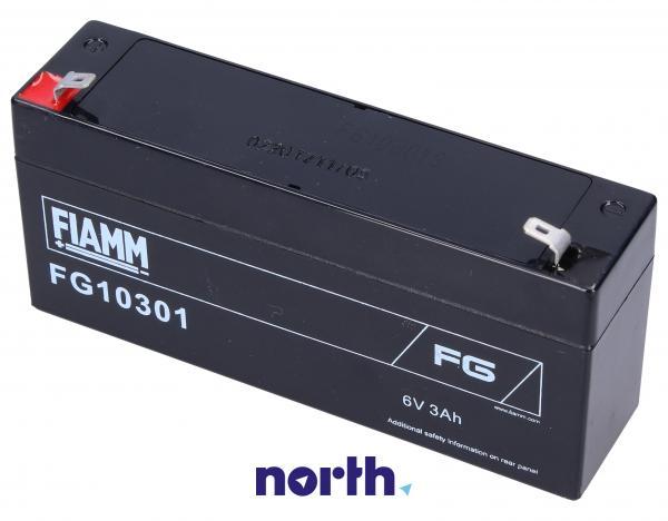 FG10301 Akumulator UPS 6V 3000mAh Fiamm (1szt.),0