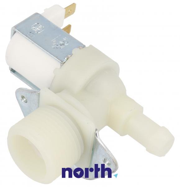 Elektrozawór wody do pralki Candy 25686057,1