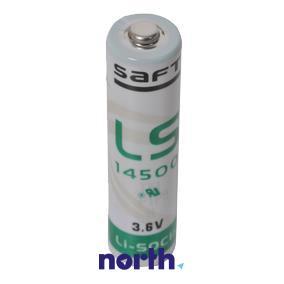 LS14500 Bateria TSCY9894 3.6V 2600mAh,0