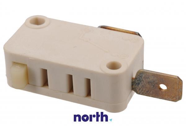 Przełącznik   Mikroprzełącznik do zmywarki 91941225,0