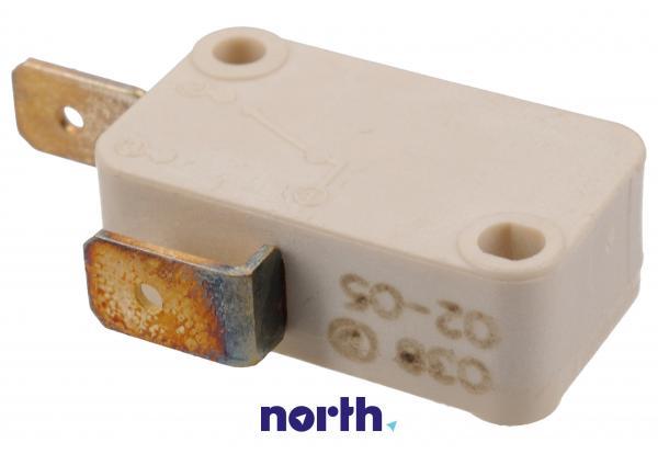 Przełącznik   Mikroprzełącznik do zmywarki 91941225,1