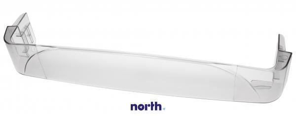 Balkonik/Półka dolna na drzwi chłodziarki  do lodówki Mastercook FA2C018B5,0