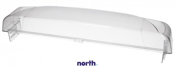 Balkonik/Półka dolna na drzwi chłodziarki  do lodówki Mastercook FA2C018B5,1