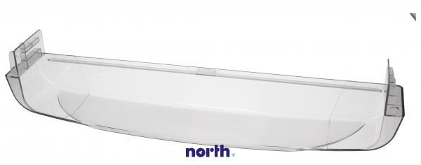 Balkonik/Półka dolna na drzwi chłodziarki  do lodówki Mastercook FA2C018B5,2