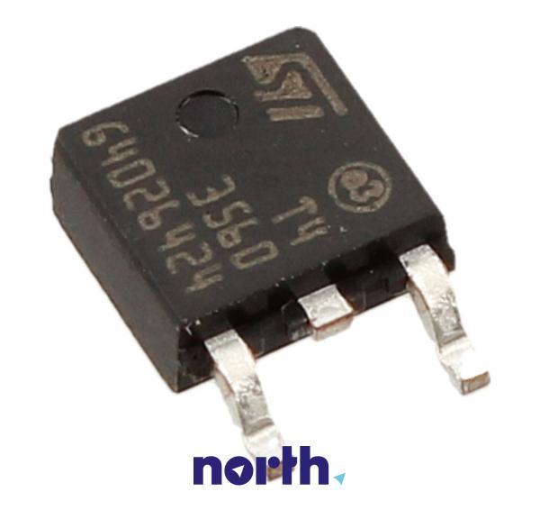 T435600B Triak ,0