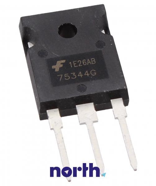HUF75344G3 Tranzystor TO-247 (n-channel) 55V 75A 3MHz,0