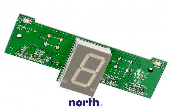 Wyświetlacz do odkurzacza Electrolux 1181974013,0