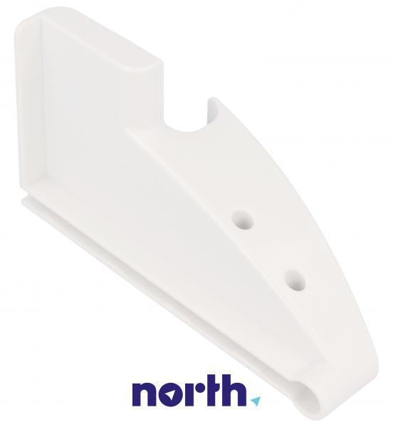 Wspornik | Mocowanie półki drzwi chłodziarki do lodówki Liebherr 743369800,0
