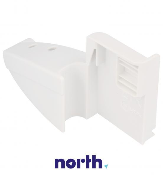Wspornik | Mocowanie półki drzwi chłodziarki do lodówki Liebherr 743369800,1