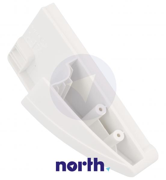 Wspornik | Mocowanie półki drzwi chłodziarki do lodówki Liebherr 743369800,2