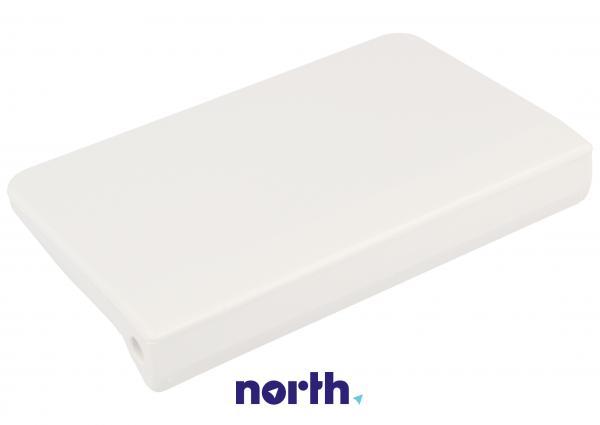 Rączka | Uchwyt drzwiczek zamrażarki górnej do lodówki Liebherr 741210700,1