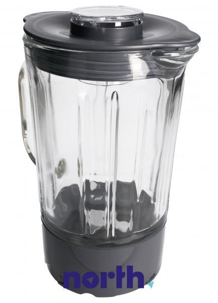 Dzbanek | Pojemnik blendera kompletny do robota kuchennego Kenwood KW712609,0