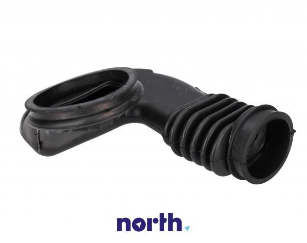 Wąż połączeniowy dozownik - bęben do pralki AEG 1297338020,1