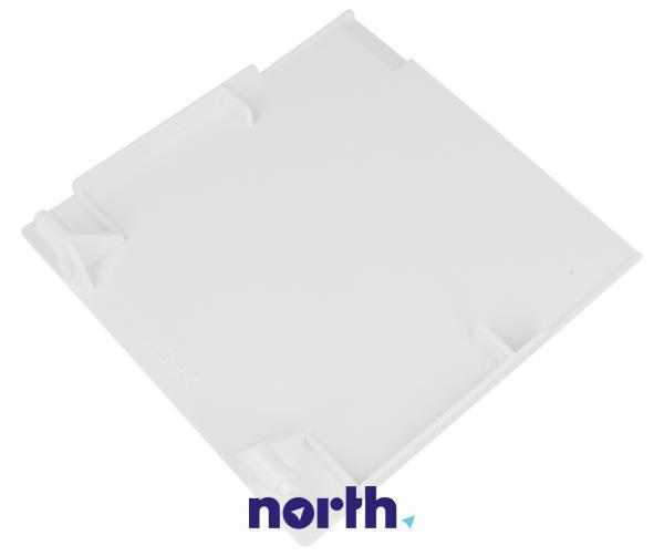 Drzwiczki zamrażarki kompletne do lodówki Liebherr 987252900,1